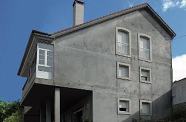 Antes y después fachadas Suteal 3