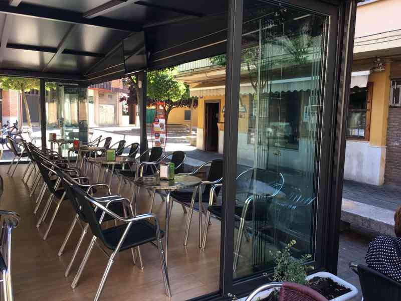Suteal Hostelería bar La Pinta 3
