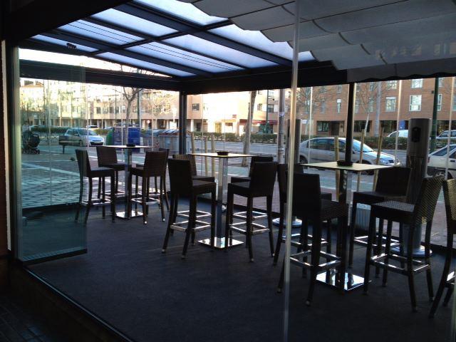 Suteal Hostelería cafetería Manantial 3