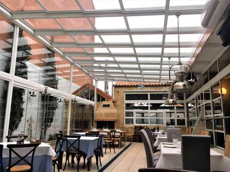 Suteal Hostelería restaurante Veguellina 2